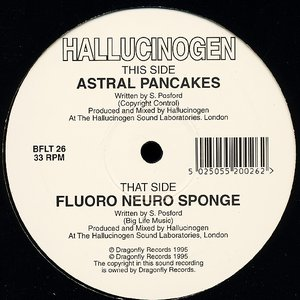 Image for 'Fluoro Neuro Sponge'