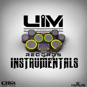 Image for 'UIM Records Instrumentals'