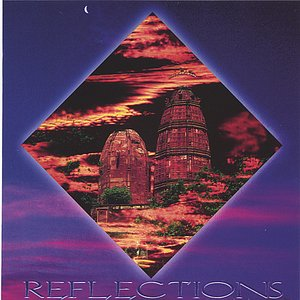 Image for 'Reflections - KRSNA VISION Volume 4'
