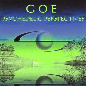 Image for 'Psychedelic Perspectives'