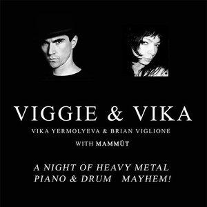 Image for 'Viggie & Vika'