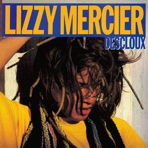 Bild för 'Lizzy Mercier Descloux'