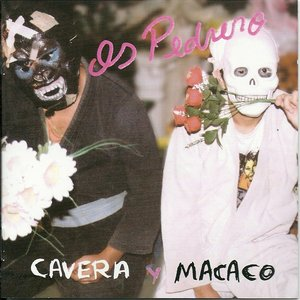 Image for 'Cavera y Macaco'