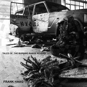Image for 'Tales Of The Burning Range Rovers EP'