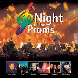 Image for 'Night of the Proms 2003 - D'