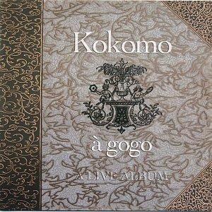 Image for 'Kokomo A Gogo'