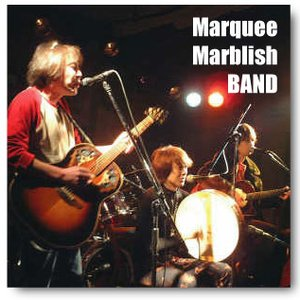 Image for 'Marquee Marblish Band'