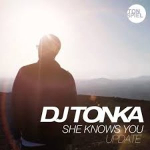 Image for 'She Knows You (Update)'