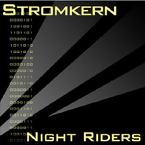 Image for 'Night Riders (Extended Variation by Rapoon)'