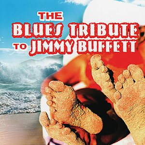 Image pour 'The Blues Tribute to Jimmy Buffett'