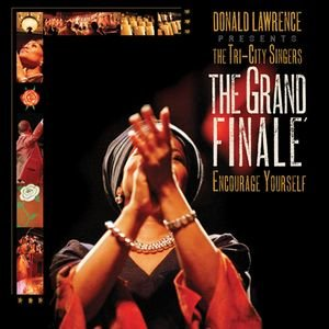 Image for 'Grand Finale''
