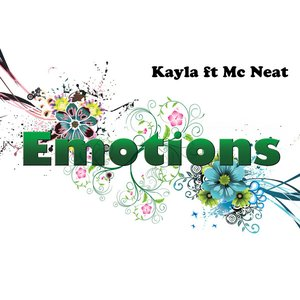 Image for 'Emotions'
