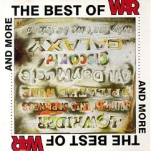 Image for 'The Best Of War...And More'