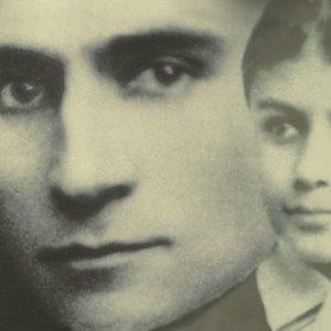Image pour 'Franz Kafka'