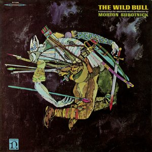 Image for 'The Wild Bull'
