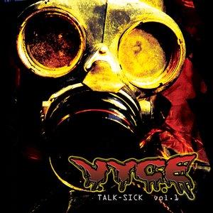 Image for 'Talk-Sick vol.1'