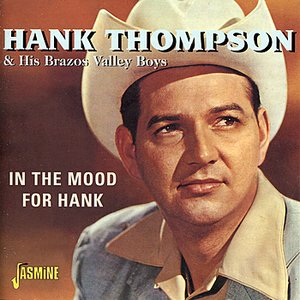 Image for 'In the Mood for Hank'