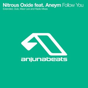Image for 'Follow You (Club Mix)'
