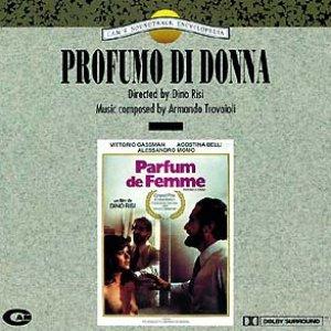 Image for 'Profumo Di Donna'
