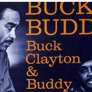 Bild für 'Buck Clayton & Buddy Tate'