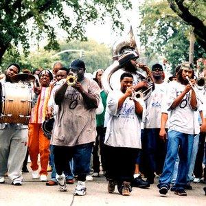 Bild für 'The Hot 8 Brass Band'
