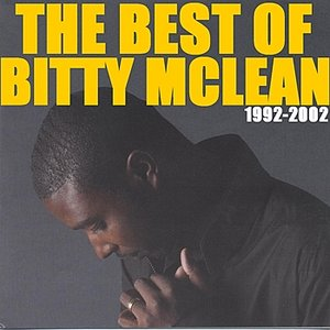 Image for 'Best Of Bitty McLean 1992-2002'
