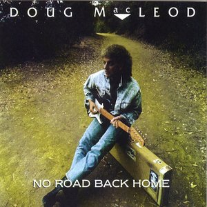 Image for 'No Road Back Home'