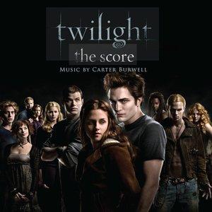 Image for 'Twilight (The Score)'