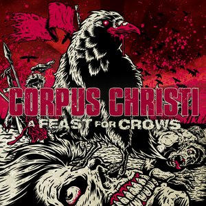 Image for 'A Feast For Crows'