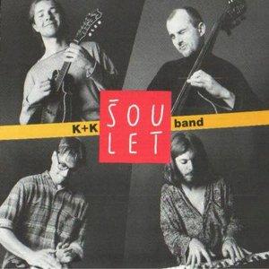 Image for 'K+K band'