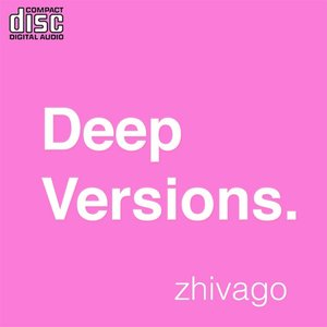 Image for 'Deep Versions'