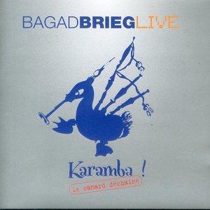 Image for 'Kas a barh (Live)'