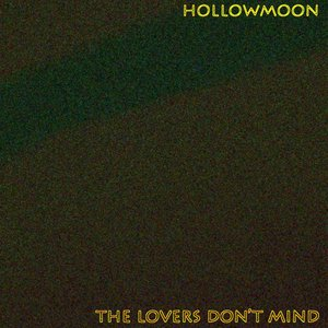 Image for 'The Lovers Don't Mind EP'