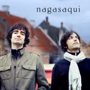 Image for 'Nagasaqui'