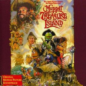 Immagine per 'Muppet Treasure Island'
