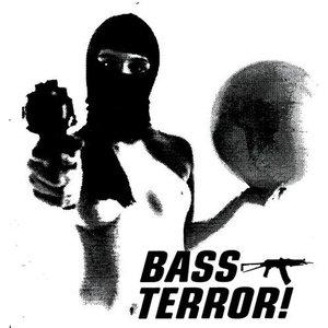 Bild för 'Bass Terror Drum 'n' Bass Mix'