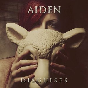 Image for 'Disguises'