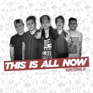 Image for 'Homecoming EP'