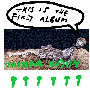 Image for 'This is the First Album'