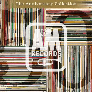 Image for 'A&M 50: The Anniversary Collection'