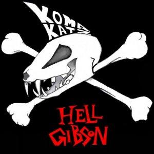 Bild für 'Hell Gibson'