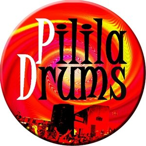 Image for 'Pilila Drums'