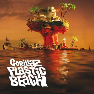Image for 'Plastic Beach'