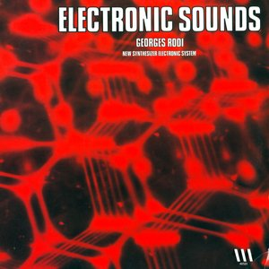 Image for 'Electronic Sounds'