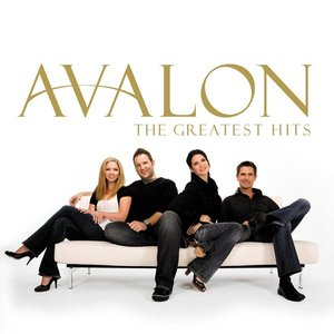 Image for 'Avalon: The Greatest Hits'