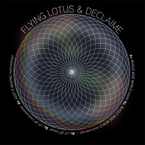 Image for 'Flying Lotus & Declaime'