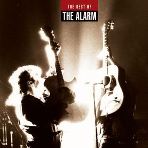 Image for 'The Best Of The Alarm'