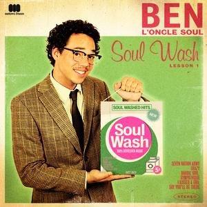 Image for 'Soul Wash'