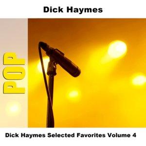 Image for 'Dick Haymes Selected Favorites Volume 4'