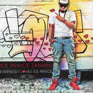 Imagem de 'Everybody Loves Ice Prince'